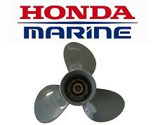 """Honda Aluminium Outboard Propeller 40hp / 50hp / 60hp (11 1/8 x 13"""" 3 Blade)"""