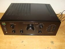 AKAI AM-37, Stereo Vollverstärker