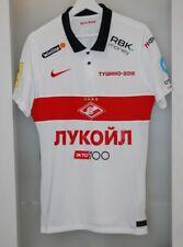 Match worn shirt Spartak Moscow Russia national team jersey Kutepov size L