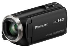 Panasonic HC-V180 Digital Camcorder - Black