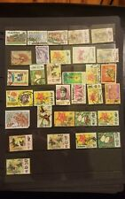 Postage Collectors Stamps for Sale