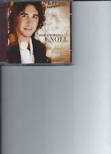 JOSH GROBAN NOEL HOLIDAY CD 13 SONGS