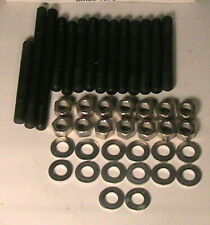 1928-1931 Model A Ford Engine Stud, Head Nut, and Washer Set