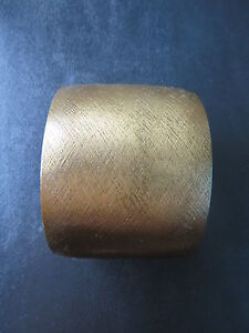 JEWEL KADE Golden Glow Cuff