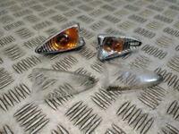 Aprilia RS4 125 2011> Indicators Rear