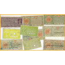 Indian state junagadh stamps collection all different.
