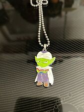 Dragonball Z Piccolo Anime Character Jewelry Enamel Necklace Stainless steel