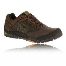 Scarpe sportive Merrell marrone