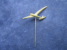 Nadel mit Segelflieger in 3,5 cm