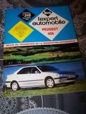 O3 Revue technique Peugeot 406 1.8 1.9 2.0 2.1 SL ST SV SR Essence Turbo Diesel