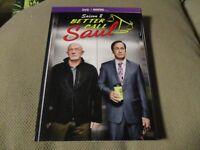 """COFFRET 3 DVD """"BETTER CALL SAUL - SAISON 2"""""""