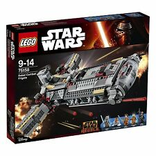 Lego ® Star Wars ™ 75158 Rebel Combat frigate nuevo New OVP misb