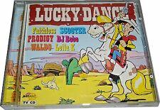 LUCKY DANCE CD-Album - mit Scooter, Faitless, Prodigy um. (187)