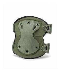 Ginocchiere softair,militari rigide Defcon5