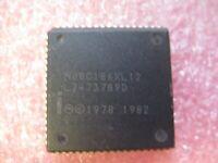 #5 Intel N80C186XL20 80186 CPU