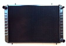 TRIUMPH TR7 Recored Radiator With A 3 Row Core Includes A Surcharge