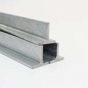 STAHL-SHOP24  T-Stahl verzinkt