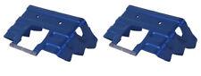 Pareja Dynafit Rampante de TLT Crampones dynafit rampante 90 mm Color Azul