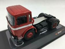 Man 16.320 Red Camion Truck IXO 1:43 TR055
