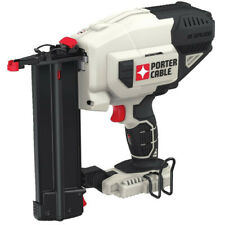 Porter-Cable 20V MAX Li-Ion 18G Brad Nailer (Tool Only) PCC790B New