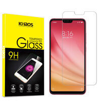 Khaos For Xiaomi Mi 8 Lite Tempered Glass Screen Protector