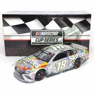 Kyle Busch 2020 Skittles Zombie / Texas Race Win 1:24 Nascar Diecast