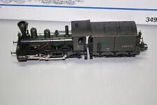Märklin 3497 Delta Digital Dampflok Baureihe B VI K.Bay.Sts.B. Spur H0 OVP