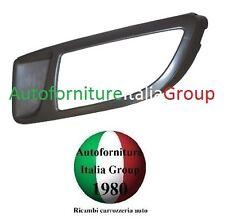 GRIGLIA PARAURTI ANTERIORE SX SINISTRA CORNICE FENDINEBBIA FIAT BRAVO 07> 2007>