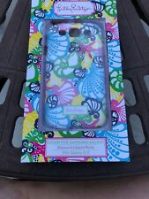 Lilly Pulitzer Samsung Galaxy S III Chiquita Bonita Phone Case