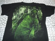 XL- Zombie / Faded T- Shirt