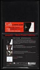 """CALI """"Edition Généreuse"""" (Coffret 2 CD+ 1 DVD) 2010 NEUF"""