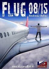 Flug0815.de! Top-Domain! Vertriebspartner Urlaub Reisen Reisebüro Buch Roman TOP