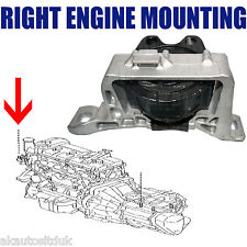 FOR MAZDA 3 2.0 / 2.3 MPS 2002-2009 FRONT RIGHT Engine Mount / Mounting