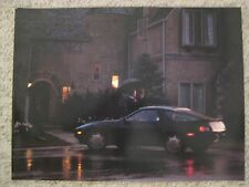 1983 Porsche 928 S Coupe Advertising Poster Print Picture RARE Awesome L@@K