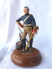 Soldat de plomb 90mm - Grenadier à cheval de la garde, guerre d'Espagne 1808