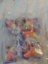 10 Dora the Explorer Swiper Fox PVC Figure Toy Lot Party Favor Cake Topper