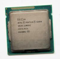 Intel Pentium G2030 (SR163) Dual-Core 3.0GHz/3M Socket LGA1155 Processor CPU