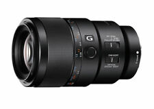 Macro/Close Up DSLR Camera Lenses 90mm Focal