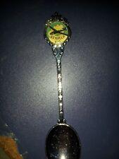 benalla vic souvenir spoon