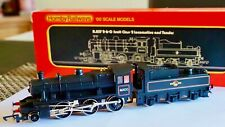 HORNBY  R.857 2-6-0 IVATT CLASS 2 LOCO AND TENDER