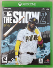 MLB: The Show 21 (Xbox One) (SM41)