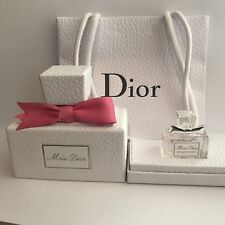 Miss Dior Blooming Bouquet miniature parfum 5ml