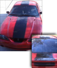 1994-1998 Ford Mustang Cobra RALLY Racing Center Over the top Stripes Decals