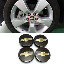 OEM Wheel Center Cap Emblem Cover Dark Gray Pearl for CHEVROLET 2013 - 2017 Trax