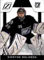 2010-11 Zenith Dwayne Roloson #102