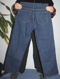 Boys   Rustler    Denim    jeans     Youth   size 14   reg