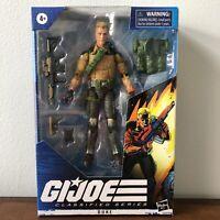 GI Joe Classified Series Duke 6 Inch Action Figure 04 Hasbro In Hand VHTF