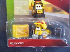 DISNEY PIXAR CARS HONK CHO MIGUEL CAMINO PITTY WGP 2018 SAVE 6% GMC