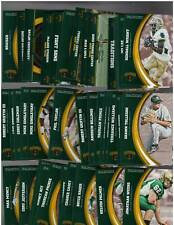 2016 Panini Baylor Collegiate Collection Complete Set 44 Cards  - NM-MT