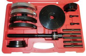 Heavy Duty GEN2 Wheel Bearing Kit VAG 85mm TBS0225